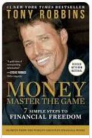 tony robbins money master the game
