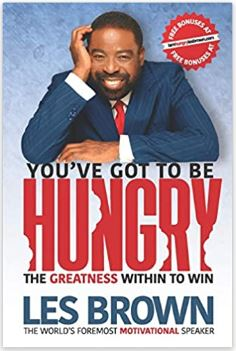 who is les brown