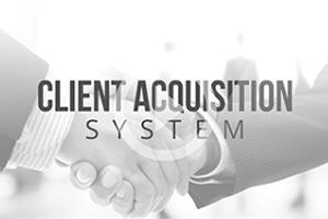 frank kern client acquisition system